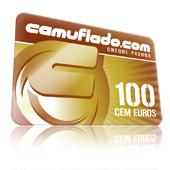 Cheque-prenda de 100 Euros