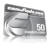 Cheque-prenda de 50  Euros